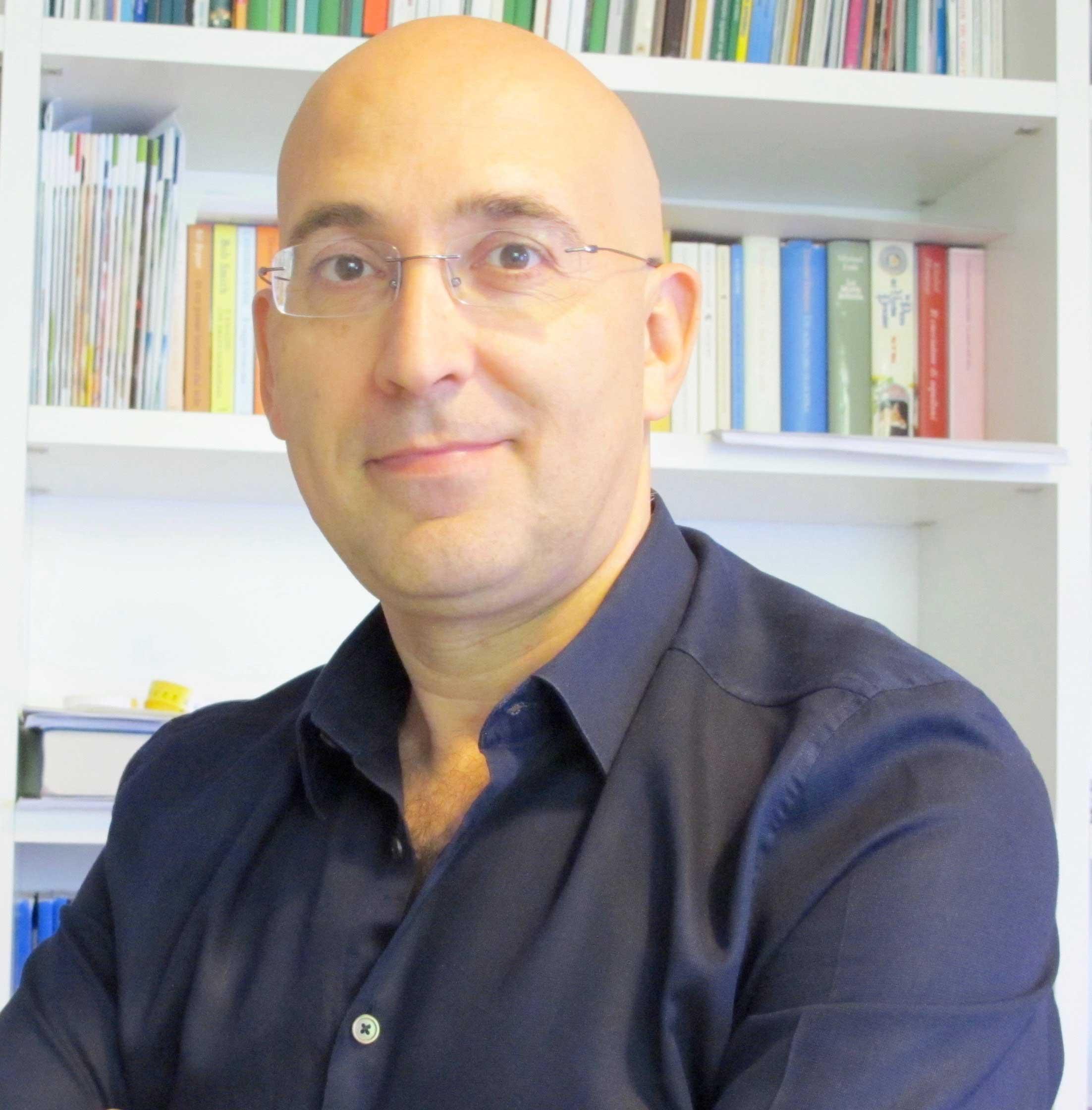 Dr. Domenico Battaglia